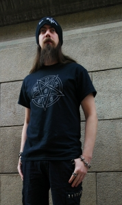 Pure Rebel Hellwear t-shirt
