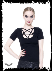 Pentacle top