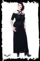 Black magic women dress