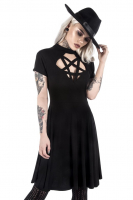 Scariel penta skater dress