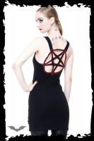 Pentacle tank top