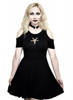 Pentagram dress
